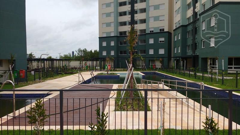Condomínio JK Parque Clube